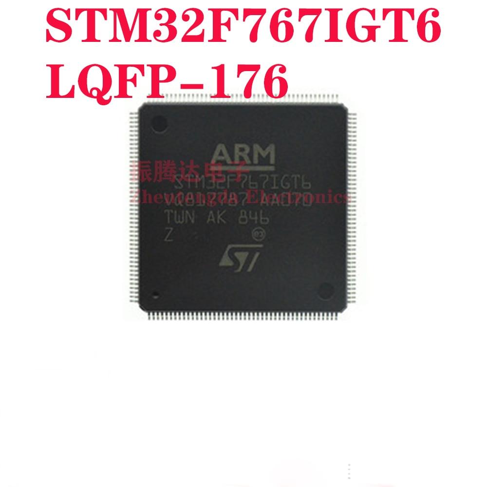 STM32F767IGT6 STM32 STM32F STM32F767 LQFP-176