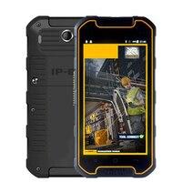 4G LTE IP68 водонепроницаемый прочный смартфон 5,0
