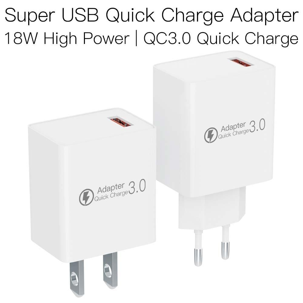 JAKCOM QC3 super-USB adaptador de carga rápida nueva llegada como cargador USB...