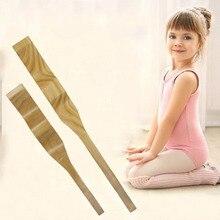 Kids Wooden Ballet Foot Leg Stretcher Instep Shaper For Ballet Latin Dancer Children Ligament Stretch Arch Enhancer