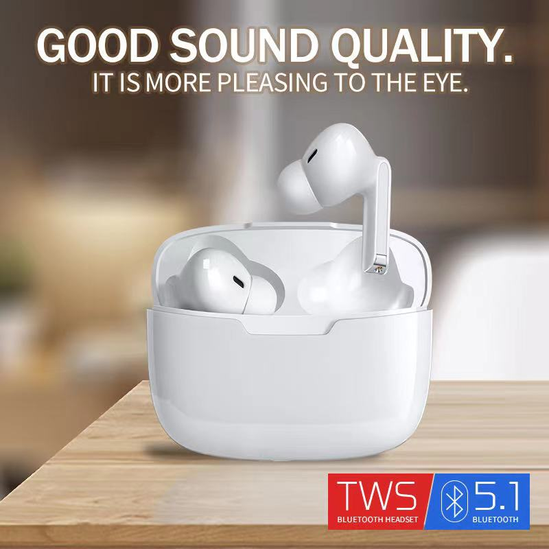 Y113 Pro TWS True Wireless Bluetooth 5.1 Earphones HIFI Sports Auriculares Waterproof Headphones Headset With Mic For All Device