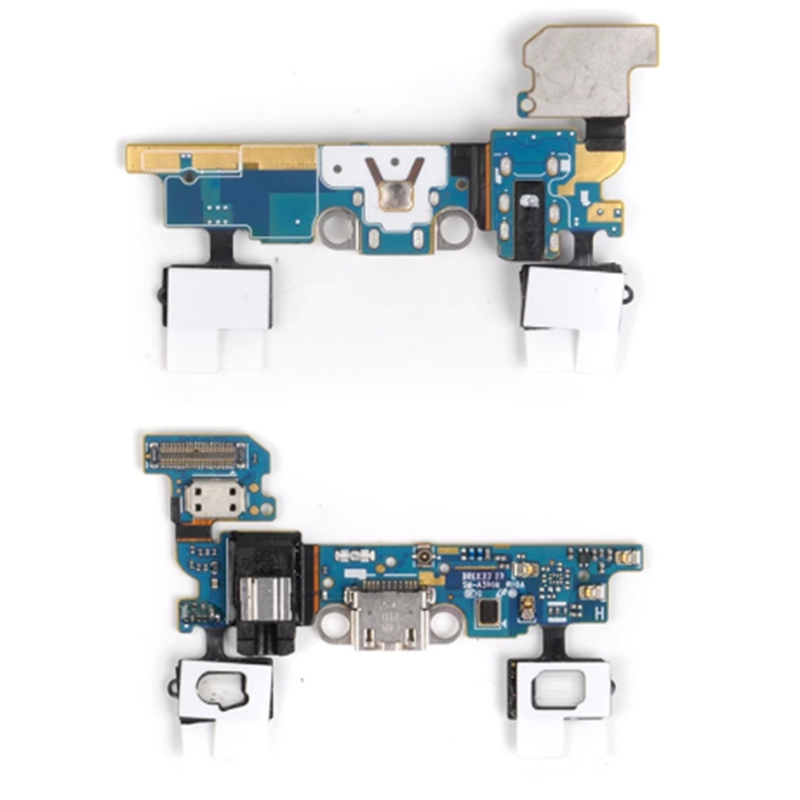 For Samsung Galaxy A300 / A3 2015 / A300F / A300H Charging Port USB Charger Dock Connector Flex Cable With Jack