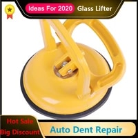 big size metal car dent repair remove dents fix dent puller dent removal tools strong suction cup dents repair kit accessories