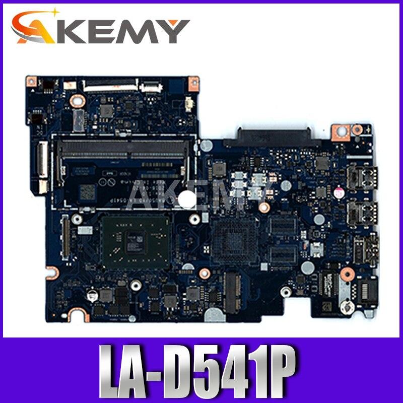 BAUS0 / Y0 LA-D541P لينوفو ايديا باد اليوغا 500-14ACZ 510-14AST اللوحة الأم للكمبيوتر المحمول FRU 5B20J76065 مع AMD CPU 100% تم اختبارها بالكامل