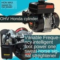 4KW 5KW 6KW 7KWlow noise energy consumption 48V60V72V electric vehicle range extender charging gasoline range extender generator