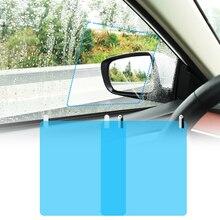 نافذة السيارة الجانبية مقاوم للماء مكافحة الضباب فيلم لسيتروين كورولا فيات سيتروين c5 مازدا 6 bmw amg فيات 500 شيفروليه أوبل إنسيجنيا