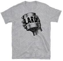 Camiseta LARD, ministerio, gelatina Biafra, Dead Kennedys, KMFDM, dioses jóvenes, Cara de cerdo
