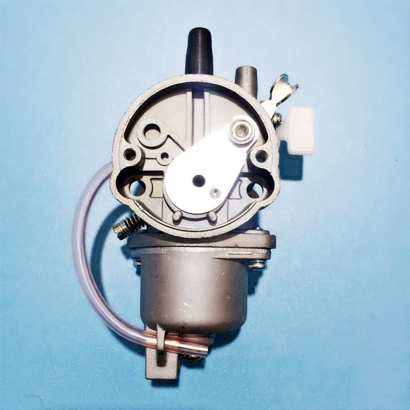 Carburetor float type for Zenoah Komatsu G4K G45L G45 BC4310 brush cutter trimmer carburettor replacement