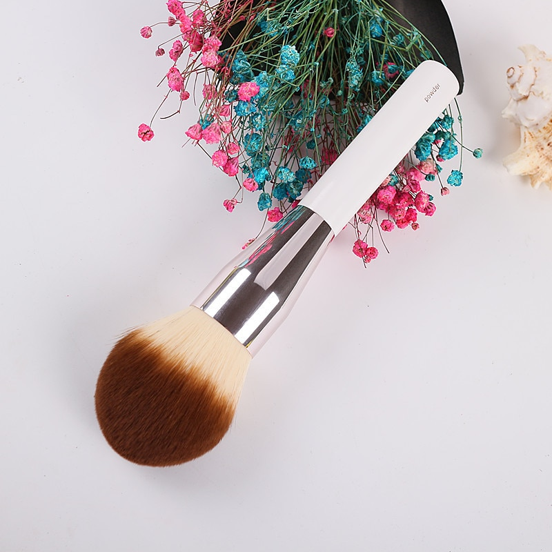 New Makeup Brushes Set Loose Powder Sculpting BrushFoundation Contour Blusher Face Cheek Highlighter Brush Cosmetics Beauty Tool