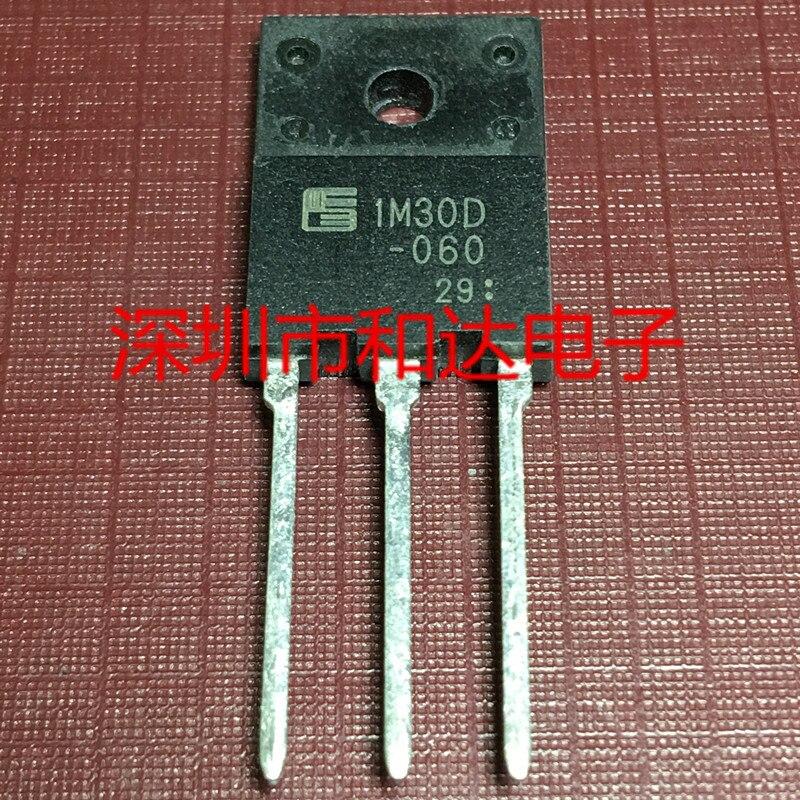 5pcs 1M30D-060 1MBH30D-060 TO-3PF 600V 30A