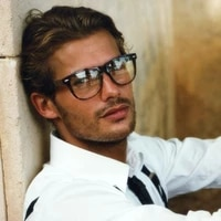 mens transparent glasses clear lenses pc square eyeglasses frames for women reading eyewear male spectacle