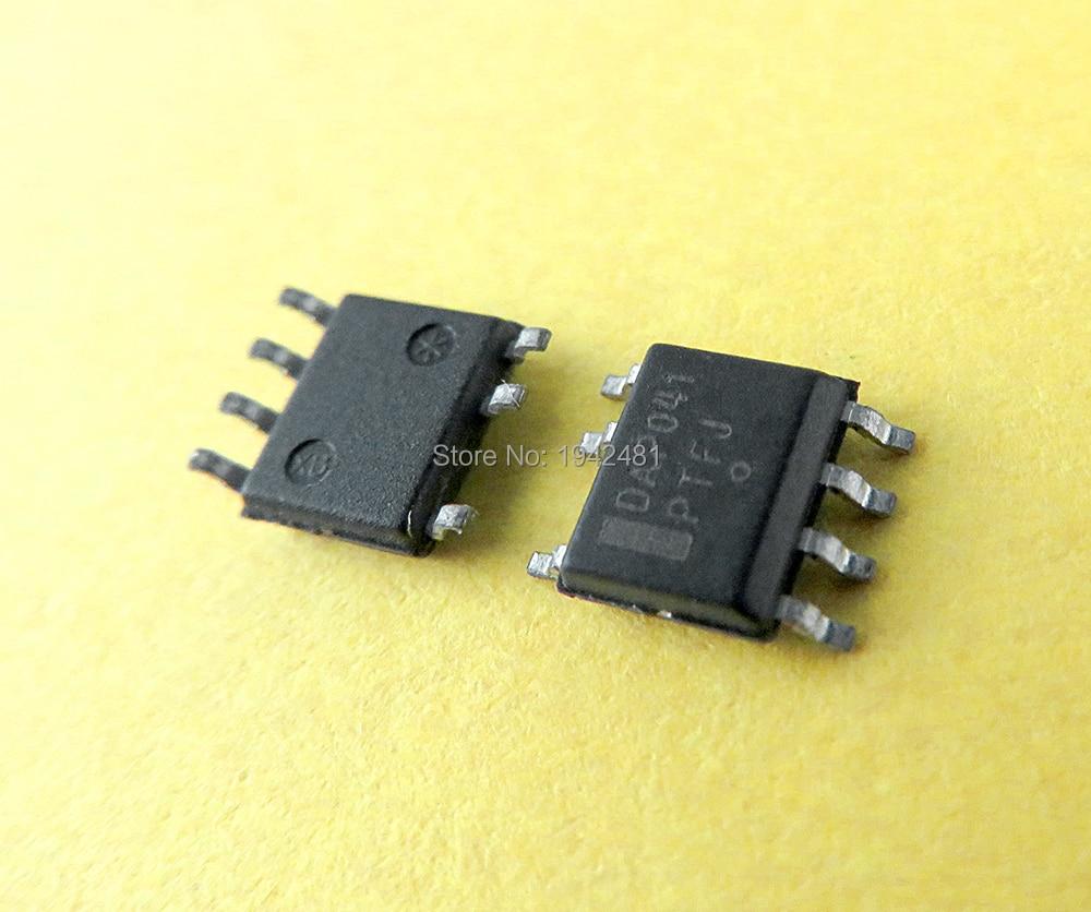 Fonte de Alimentação e Placa de Energia Gerenciamento de Energia Substituição de Reparo para Sony 5pcs para Ps4 Chips Lcd ic Ps4 Dap041 Sop7
