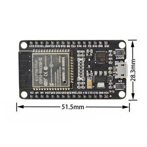 ESP-32 ESP-32S Development Board WiFi Bluetooth-compatible Ultra-Low Power Consumption Dual Cores ESP32 Board  Similar ESP8266