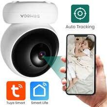 Semeca Wifi Camera Indoor H.265 1080P Tuya Smart Ip Camera Wifi Wifi Camera Tuya Baby Monitor Camera Wifi Camera Surveillance