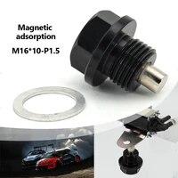 m101 25m101 5m121 5m141 5 m141 25 magnetic oil sump nut drain oil plug screw oil drain magnetic oil plug nut jdm style
