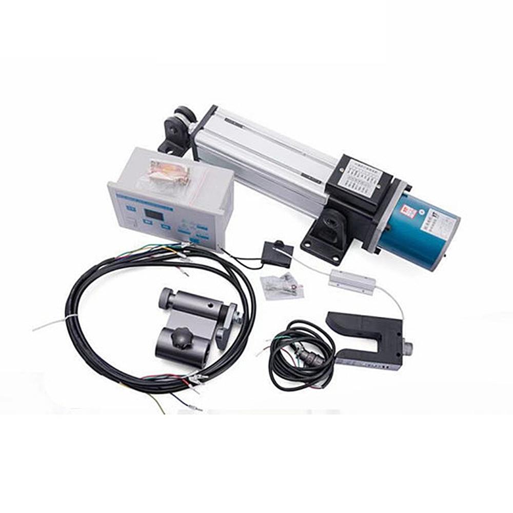 تنفيذ نظام التصحيح الكهروضوئية التلقائي لدفع محرك متزامن السيطرة على التوتر دواسة فرامل مسحوق المغناطيسي