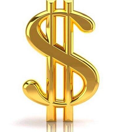 Дополнительная плата/стоимость только за баланс вашего заказа/стоимость доставки USD1