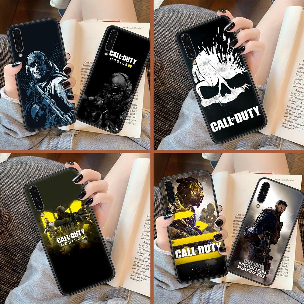 Funda de teléfono para Samsung Galaxy A 3, 5, 7, 8, 10,...