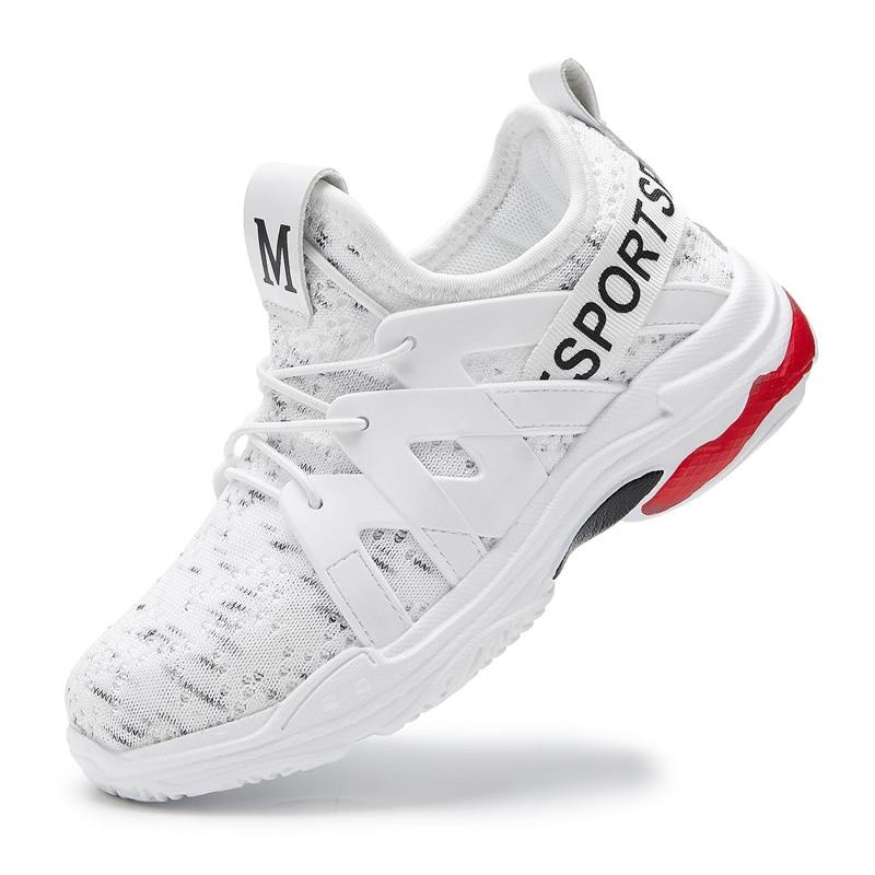 NEW2020 dzieciece chico s zapatillas de deporte Zapatos de los niños zapatos niños zapatillas de deporte de niñas sapato tenis chaussure chico chica chico corriendo shoes27-38