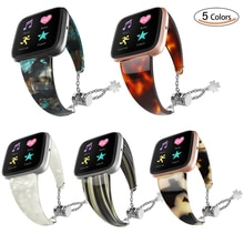 Watchband Correa for Fitbit Versa Lite Band Strap Fitness Bracelet Wrist for Fit Bit Versa Sports Smart Watch Belt Accessories
