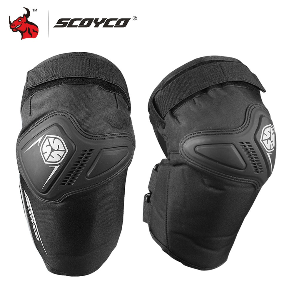 scoyco k17h17 motorcycle elbow pad protective gear motorcycle protector gear outdoor guards motorcycle protective kneepad SCOYCO Motorcycle Knee Pads Motocross Knee Protector Guard MTB Ski Protective Gear Kneepad Moto Knee Protective Gear