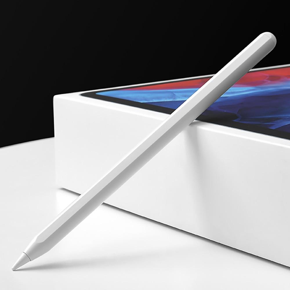 Стилус для Ipad ручка с наклоном, Ipad карандаш для всех iPad Apple перечисленных после 2018 для iPadPro 11/12. 9-дюймовый Ipad Air 3rd и 4th 애슬 슬