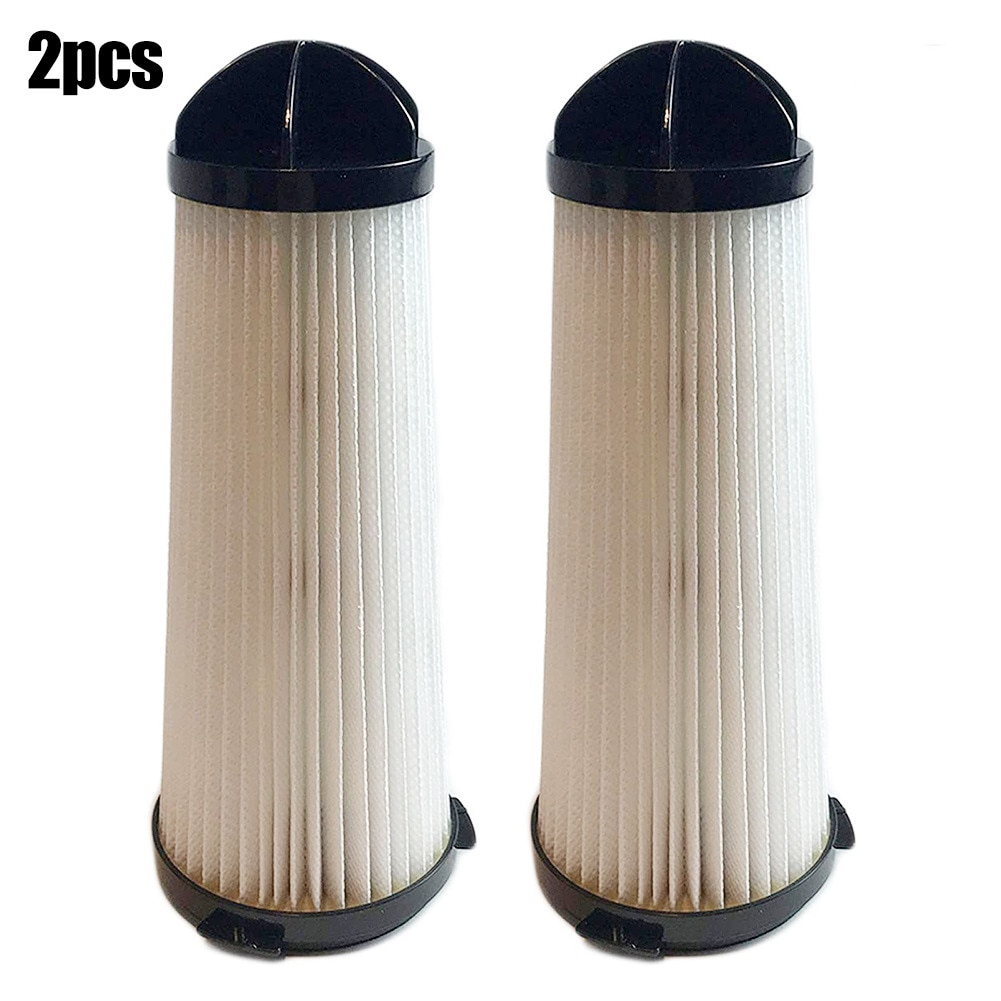 2*Filters For Hoover C2401 Shoulder Vac Filters # 2KE2110000, 2-KE2110-000 Vacuum Cleaner Replacement Attachment Spare Part