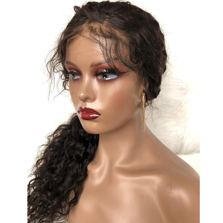 Mannequin Head With Shoulder Display Manikin Head Bust for Wigs,Makeup,Beauty Accessories PVC Manikin Head