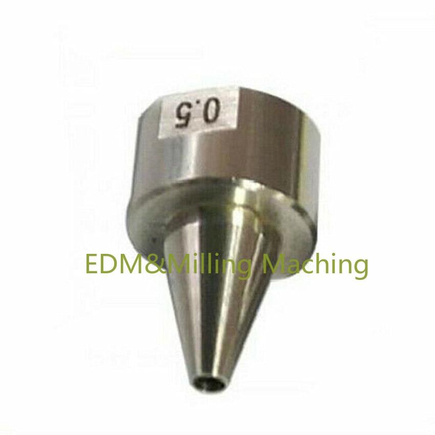سلك EDM آلة F126 A290-8104-X620 A290-8102-X620 العلوي الفرعية يموت دليل 0.5 مللي متر 0.3 مللي متر ل فرانك أأ/B/C/iA/iB/iC/iD/أي خدمة