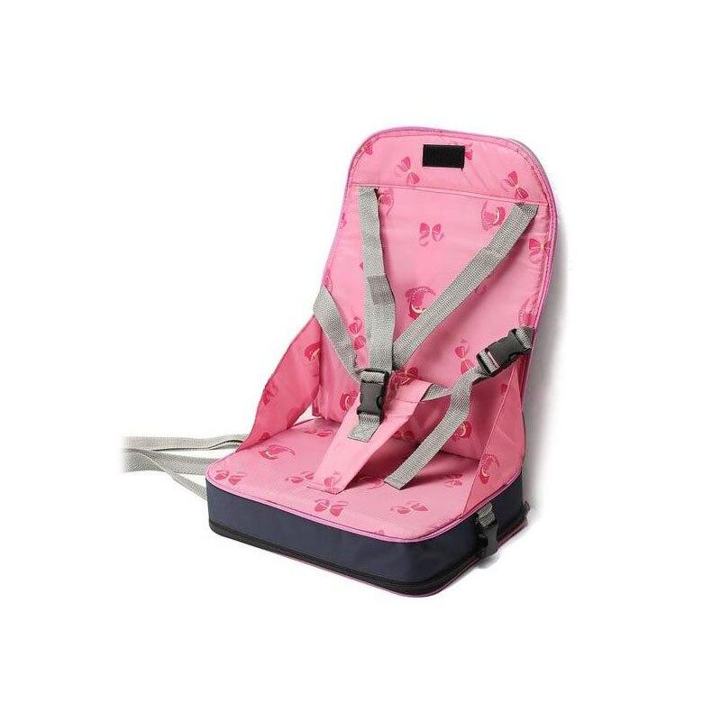assento infantil dobravel para sala de jantar cadeira para bebes para viagem acessorio