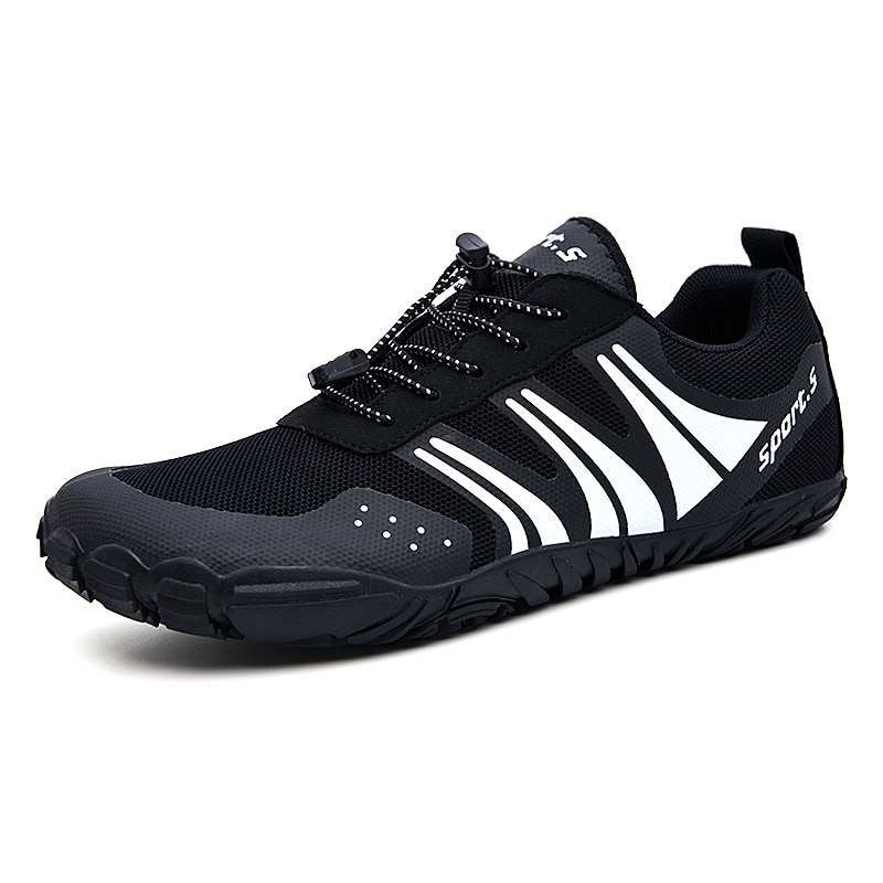 Hiking Shoes Nonslip Sneakers Men Women Waterproof Water Shoes Nonslip Trekking Wear-resistant...