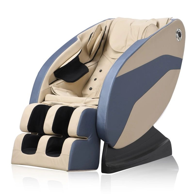 Luxury massage chair multi-functional small elderly sofa chair full body electric zero gravity household full automatic household luxury massage chair cervical vertebra lumbar body wrapped massage head massager