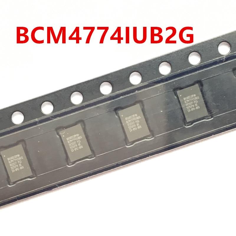 3pcs BCM4774IUB2G BCM4774 U4004 GPS wifi ic para S7 G930F G9300