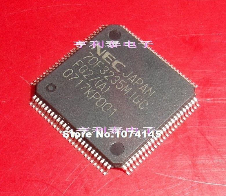 UPD70F3235M1GC-FG2/(A1). UPD70F3235M1GC (A1)-8EA,