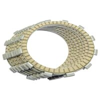 9pcs motorcycle friction clutch plates for bmw f700gs 13 15 f800gs 11 20 f800gt 13 20 f800r 09 18 f800s f800st touring 06 12