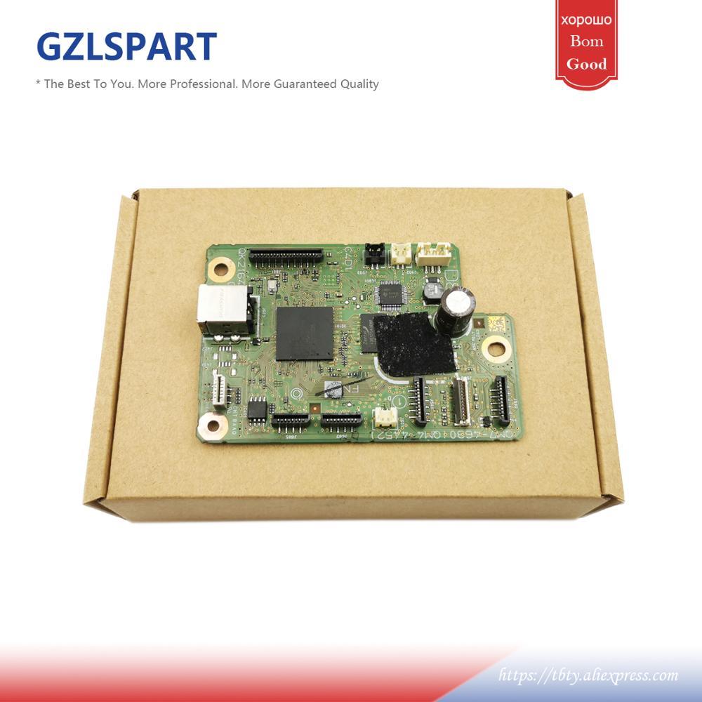 QM7-4630 QM4-4452 منطق المنسق الرئيسي مجلس لكانون G3800 PCA اللوحة D81