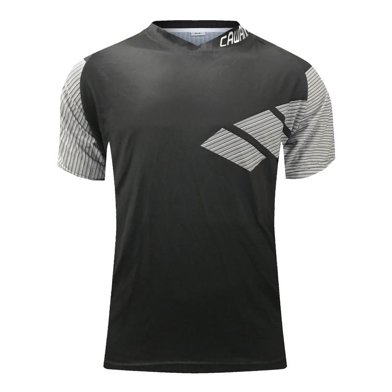 2019 cwf camisa de motocross downhill camisa ropa mtb mangas curtas enduro camisa da bicicleta montanha dh tshirt mx motocicleta roupas