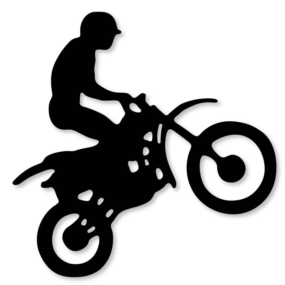 Men riding motorcycle Metal Cutting Dies Stencils for Scrapbooking Embossing Card Making Custom Die Cut Craft Template