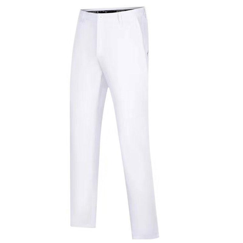 Pantalones de Golf de 3 colores con diseño nuevo para hombre, pantalones de Golf para primavera y otoño, Envío Gratis
