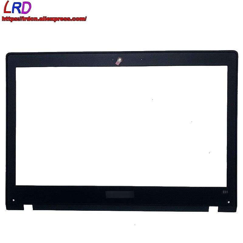 LRD جديد الأصلي LCD قذيفة الجبهة شاشة إطار كاميرا الحافة لينوفو Ideapad E31 E31-70 E31-80 محمول الإسكان 5B30K88275