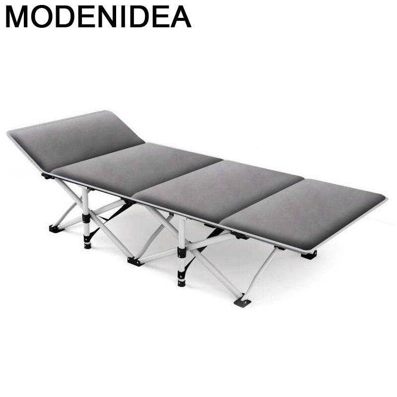 Mobi Da Giardino-Silla De jardín exterior, cama plegable para exteriores, muebles De...