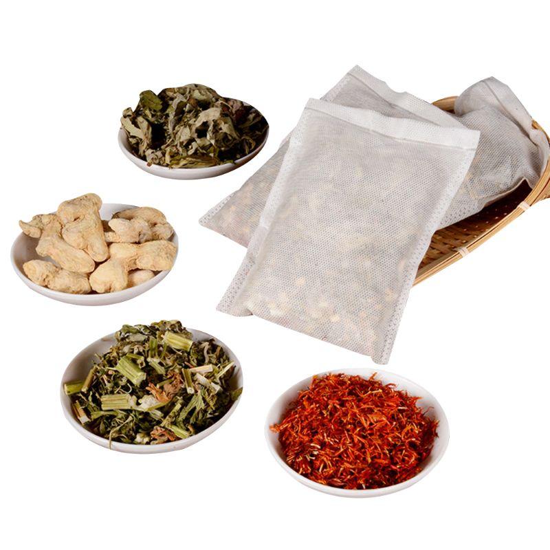 1 saco 30g medicina erval chinesa absinto gengibre leonurus carthamus saco embeber pé banho spa melhorar fadiga sono desintoxicação