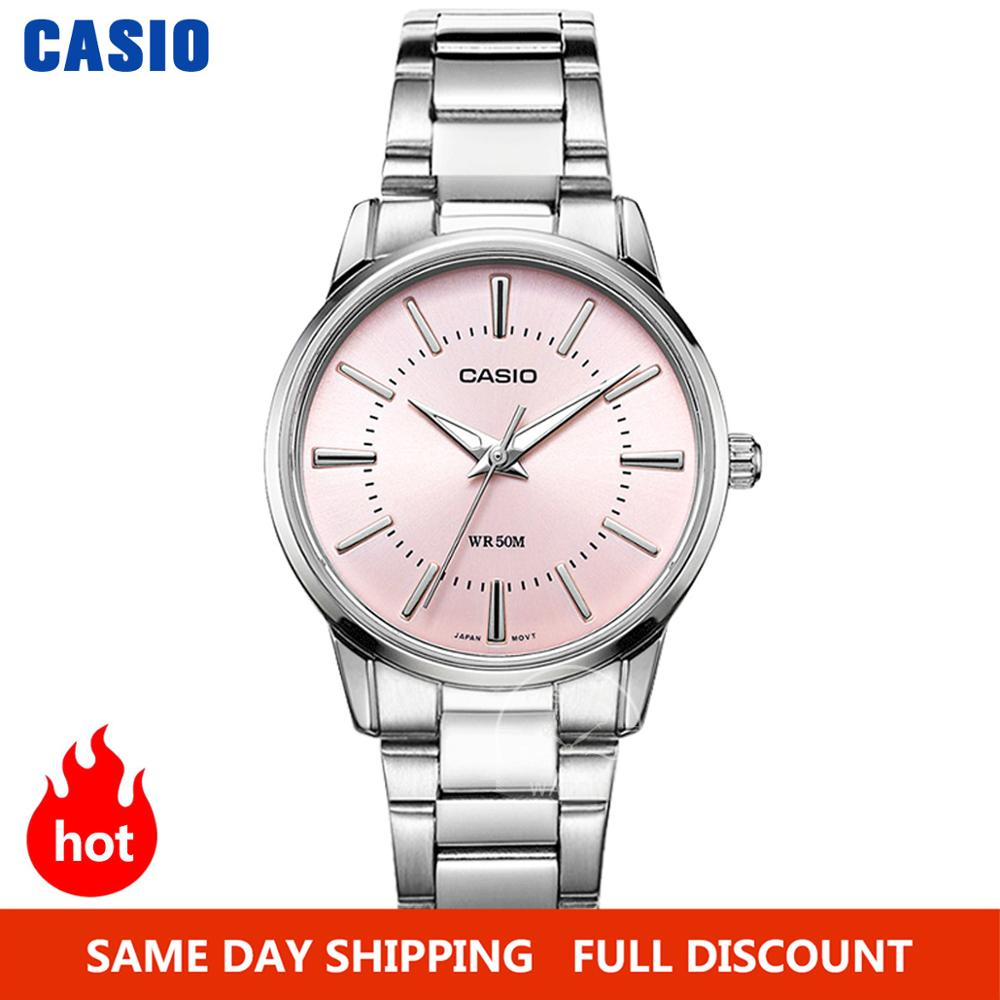 wrist watch women quartz clock brand fashion ulzzang watch blue pink colorful white ladies sport waterproof casual free shiping Casio watch women watches Set top brand luxury Waterproof Quartz Wrist watch Luminous ladies Clock Sport watch women relogio