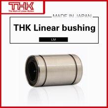 Original New THK linear bushing LM LM8S LM8SUU linear bearing