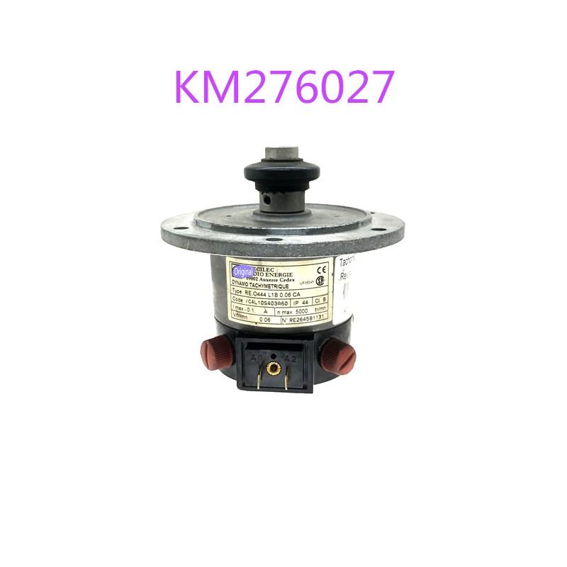 KONE-مقياس سرعة الدوران KM276027 ، مولد مقياس سرعة الدوران KONE RE.O444 L1B 0.06 CA