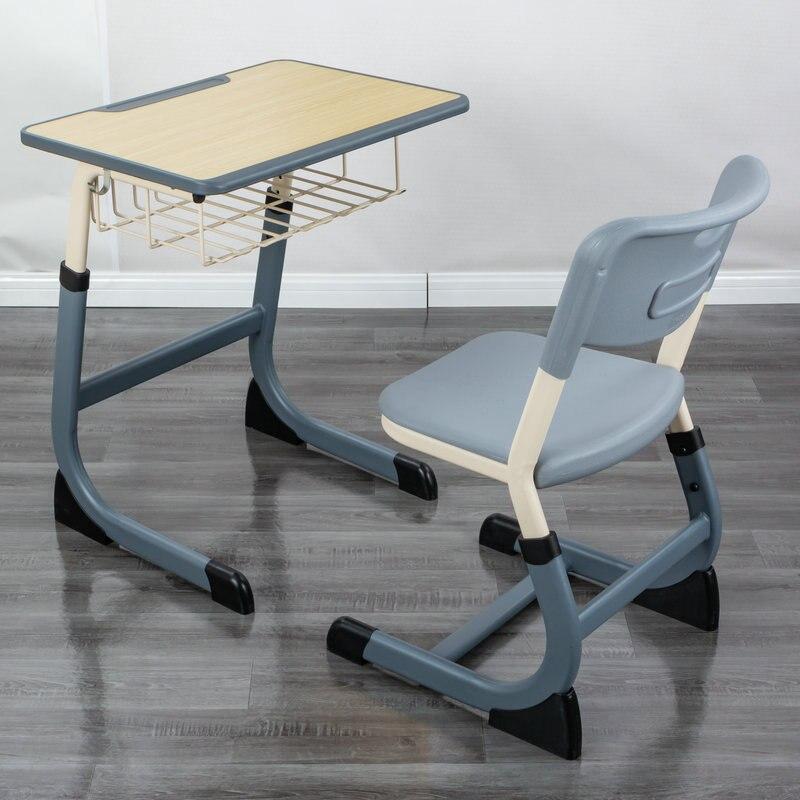 Письменные столы и стулья для школьников, учебные заведения, письменные столы и стулья для детей с-образные столы, учебный стол