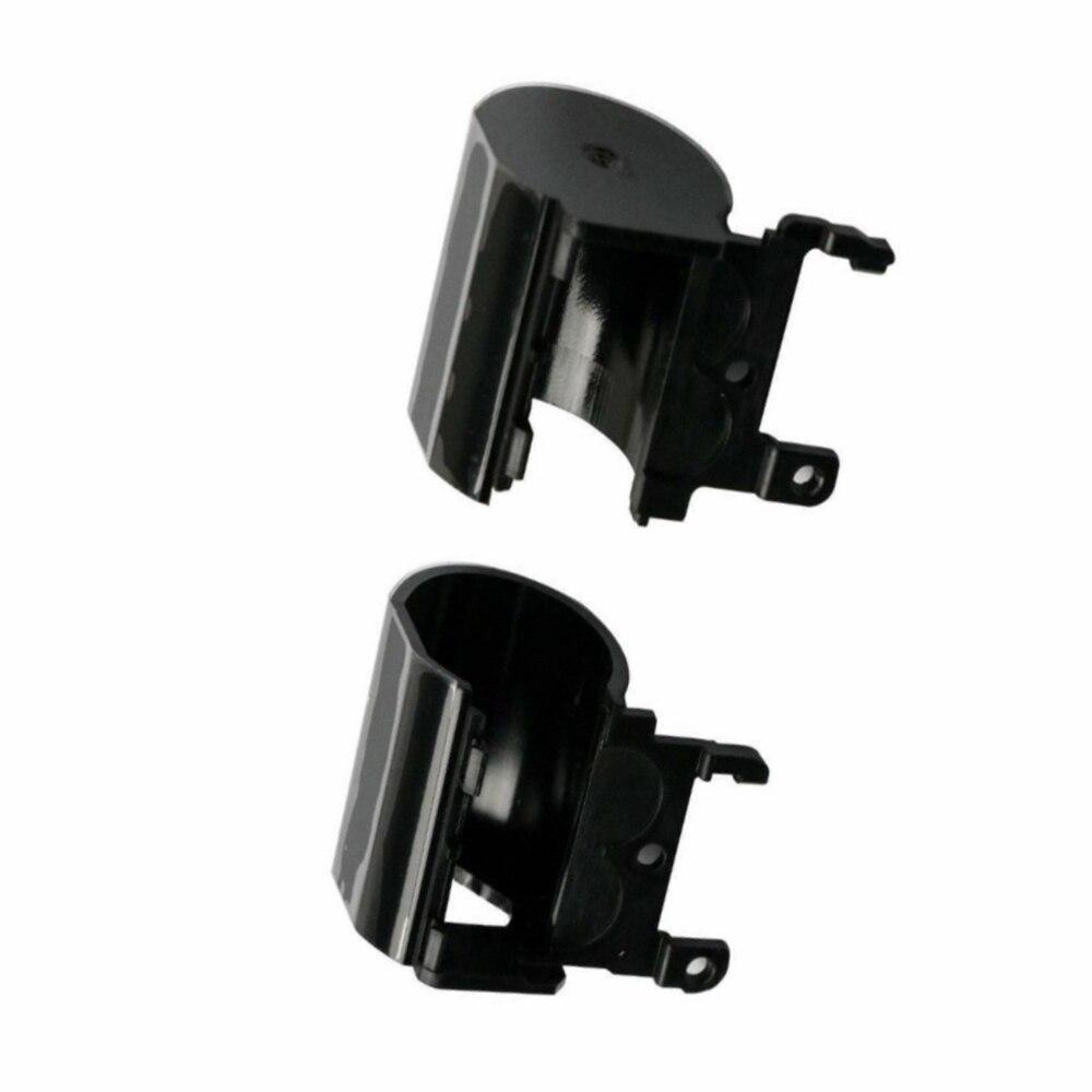 Nuevo para HP 15-BS 15T-BS 15-BS020WM 15-BW 15Z-BW 250 G6 255 G6 TPN-C129 15-BR bisagra cubre izquierda + derecha bisagra para lcd de portátil cubierta