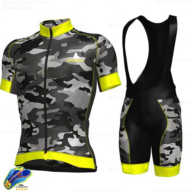 Yüksek kaliteli bisiklet kazak 2020 yaz kısa kollu bisiklet takım elbise erkek dağ bisikleti giyim fan renk T-shirt triatlon