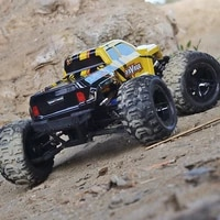 jty toys 116 rc car 65kmh brushless remote control monster truck off road vehicle 4wd rock climbing buggy children adults toy