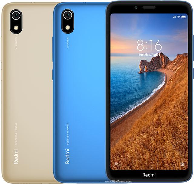Смартфон Xiaomi Redmi 7A 3 ГБ 32 ГБ 4000 мАч аккумулятор Snapdragon 439 в наличии большая акция